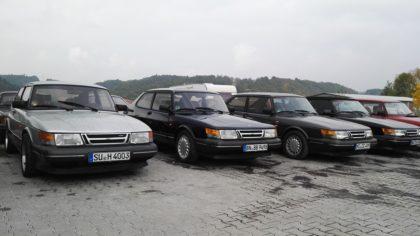Saab 900 Originale